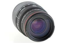 Sigma APO 70-300mm 70-300 mm Macro 4-5.6 für Sony Minolta Dynax lesen !
