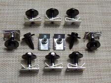 20 Teile Klammer Schrauben Blechmutter M6 für Audi BMW Seat Skoda Opel VW
