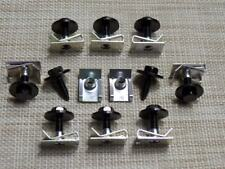 20 Parts Bracket Screws Sheet Metal Nut & m6 for Audi BMW Seat Skoda Opel VW