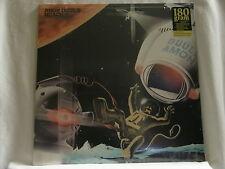 AMON DUUL II Hijack 180 gram vinyl SEALED LP Renate Knaup Falk U. Rogner