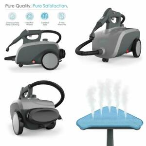Commercial Steam Cleaner Heavy Duty Professional Tile Large Machine Car Home Big