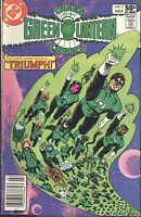 DC Tales of the Green Lantern Corps #3 Jul 1981 Triumph Wein Staton McLaughlin