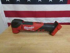 Milwaukee 2836-20 M18 Fuel Brushless Oscillating Multi Tool 764