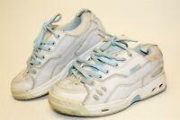 Globe CT-IV Chet Thomas Pro Model Womens 5 37 PUFFY 2000'S Sneakers Skate Shoes