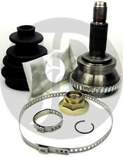 ROVER MGTF MG-TF CV JOINT & BOOT KIT & ABS (BRAND NEW) 02>05