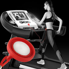 Running Machine Safety Key Treadmill Magnetic Security Switch Lock Fitness UK .