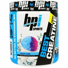 Bpi Creatine 50 serving Various Flavours Great Price Muscle Recovery Growth