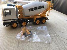 Mercedes benz liebherr htm904 conrad betonmixer ovp