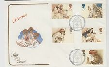 GB 1984  Cotswold First Day Cover  Bethlehem  Cancel  Unaddressed
