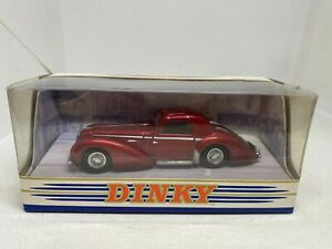 Matchbox - Dinky Collection DY-14B Delahaye 145 Red NEW