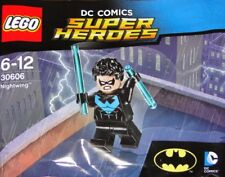 Lego DC Comics Super Heroes Nightwing 30606 Polybag BNIP