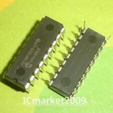 1 PCS PIC18F1320-I/P DIP-18 PIC18F1320 18F1320 Enhanced Flash Microcontrollers