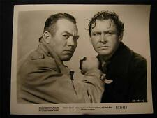 Barton MacLane Ward Bond Prison Break Movie PHOTO 629A