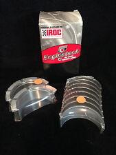 Enginetech BC2206 Main Bearings Honda EV1 D15B1 D15B2 D15B6 D15B8 D13A2 D15Z1