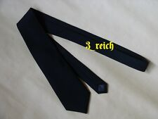 WW2 German Uniform Black Tie Repro