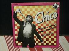 CHICO Tell me what you smoke ? 2C00872129