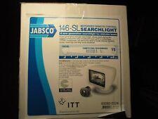 24V-JABSCO 146-SL MOTORIZED SEARCH LIGHT 360080-0024