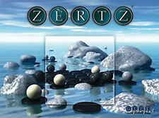*NEW* GIPF Project Strategy Board Marble Game - ZERTZ - entrapment