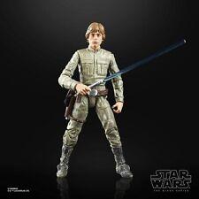 40TH Anniversary 6 Inch Bespin Luke Skywalker Figur Black Series Star Wars LOOSE