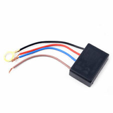 Incandescent / LED Light Touch Lamp Control Power Module Sensor