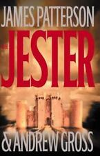 The Jester by James Patterson (2003, Hardcover)