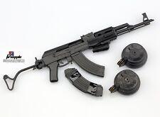 1/6 scale AK47 AK gun gun submachine gun model 12 inch action figures military
