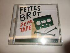 CD  Fettes Brot - Demotape