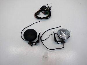 Mini Cooper Driving Lamp Retrofit 63120144132 02-08 R53 R52 230