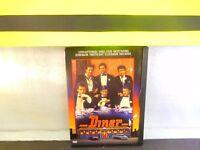 Diner - Steve Guttenberg , Kevin Bacon ,Mickey Rourke on DVD
