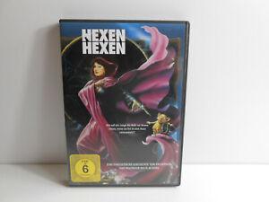 Hexen Hexen * DVD *