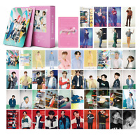 Bangtan Boys Dynamite Lomo Cards 54 Pack Pcs Map of the soul ON Photo Card