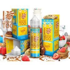 I Love Cookies Too (50ml) e Liquid Plus by Mad Hatter Juice