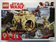 Lego Star Wars - Yoda's Hut - n° 75208 - Neuf