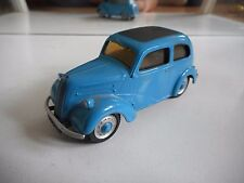 Somerville Ford Popular E93A in Blue on 1:43