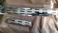 Benelli protezioni marmitta e collettore di scarico MiniBike, Dynamo, Cross