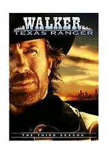 Walker Texas Ranger: Season 3 Free Shipping