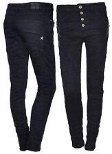 Lexxury Boyfriend Damenjeans Hose Jeans Chino Röhrenjeans Baggy 36 38 40 42 44