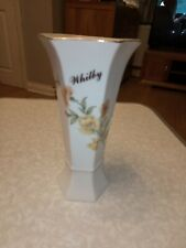 Vintage Vase From whitby