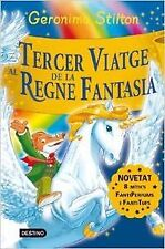 Tercer viatge al Regne de la Fantasia. ENVÍO URGENTE (ESPAÑA)