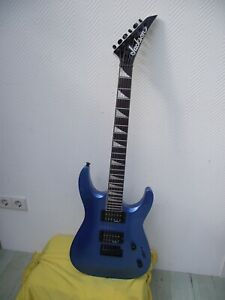 Jackson JS 22 Dinky AH MBL E-Gitarre inkl. Bag