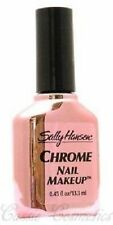 Metallic - Sally Hansen Chrome Nail Polish / Nail Makeup - Pink Sapphire Chrome