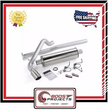 Banks Power Monster Exhaust System Toyota Tacoma 4.0L 2005-2013 # 48138