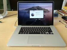 Apple MacBook Pro 15 mid-2012 retina i7 2.3GHz 8GB