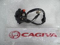 CAGIVA MITO 125 N3 ARMATUR SCHALTEREINHEIT LENKER BLINKER HUPE LINKS #R5160