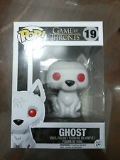Funko Pop - #19 Game of Thrones - Ghost