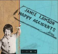 Jamie Lawson - Happy Accidents - New CD Album