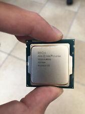 intel Core i7 4790k Quad Core CPU Processor LGA1150