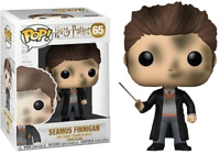 Exclusive Harry Potter - Seamus Finnigan Funko Pop Vinyl New in Box