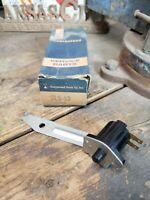 NOS 1959 OLDSMOBILE BRAKE LIGHT SWITCH - WITH POWER BRAKES NEW USA