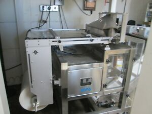 Used- automatic packaging machine(full sets)-$19900.00 FOB RIALTO CA